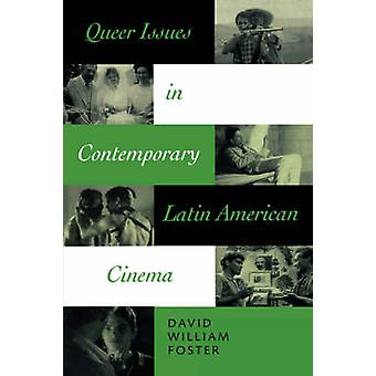 Temas queer en el cine latinoamericano contemporáneo por David William F