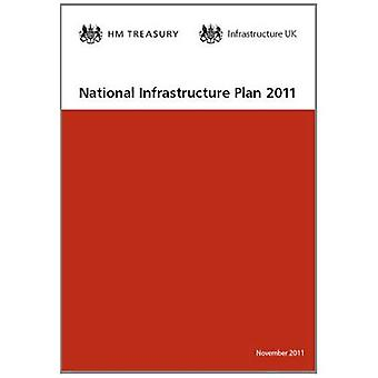 National Infrastructure Plan 2011
