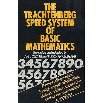 Speed System of Basic Mathematics