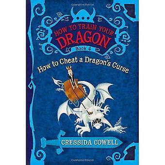 Hur man fuskar en Dragon's Curse