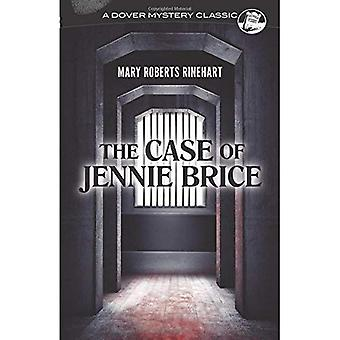 The Case of Jennie Brice