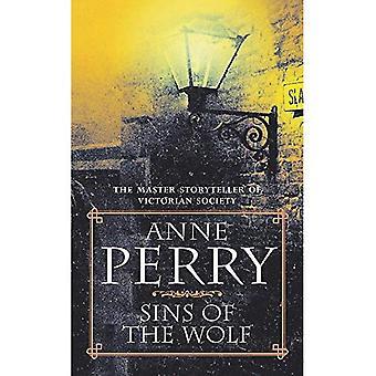 Zonden van de Wolf (inspecteur William Monk Mysteries)