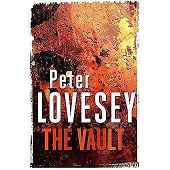 The Vault (Peter Diamond Mystery)