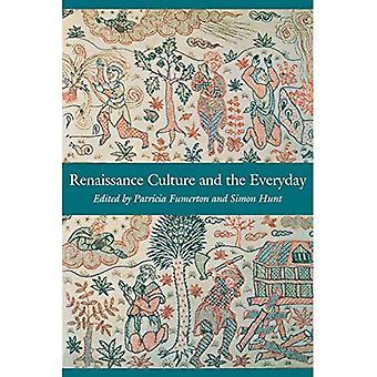 Renessanse kultur og hverdagen
