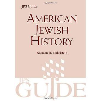 American Jewish History: A JPS Guide (JPS Guides)