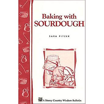 Baking with Sour-dough
