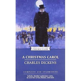 A Christmas Carol (Enriched Classics (Pocket))
