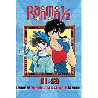 Ranma 1/2 (2-in1-Edition) Volume 16: 31-32