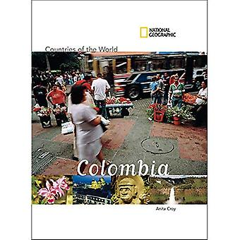 Countries of the World: Colombia (Countries of the World) (