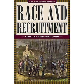 Course et recrutement: lecteurs de histoire de la guerre civile, Volume 2