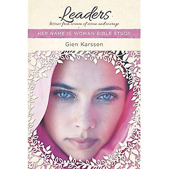 Leaders (Her Name Is Woman)