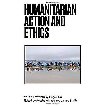 Humanitäre Hilfe und Ethik