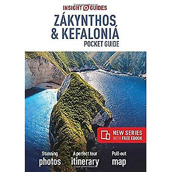 Insight Guides: Pocket Zakynthos