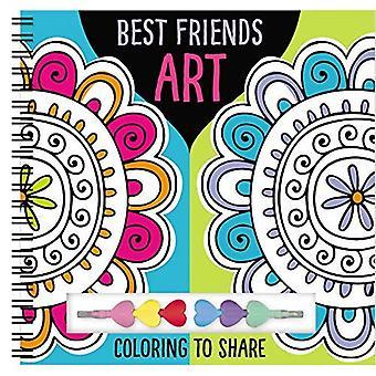 Art Books Best Friends Art