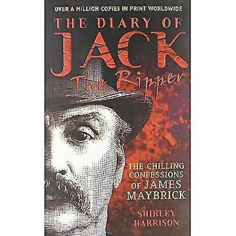 Dagboken av Jack the Ripper