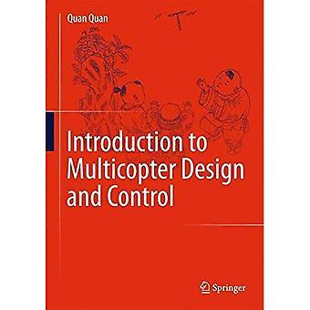 Introduktion til Multicopter Design og kontrol