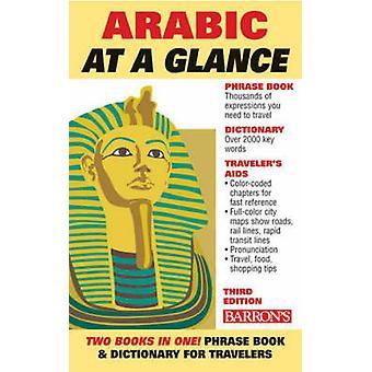Arabe en un clin d'oeil (3e édition révisée) par Hilary Wise - 97807641376