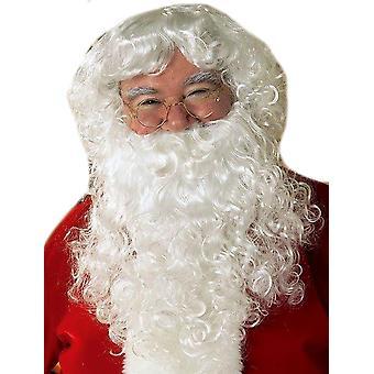 Wirtschaft-Santa-Set
