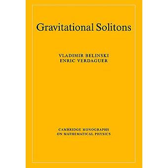 Gravitational Solitons by Belinski & V.