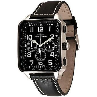 Zeno-watch mens watch SQ pilot chronograph 2020 159TH3-a1