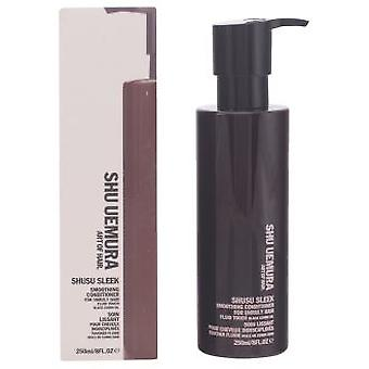 Shu Uemura Shusu Sleek Conditioner 250ml (Hair care , Hair conditioners)