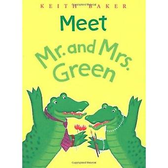 Meet Mr. and Mrs. Green Book