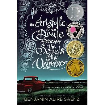 Aristotle and Dante Discover the Secrets of the Universe by Benjamin