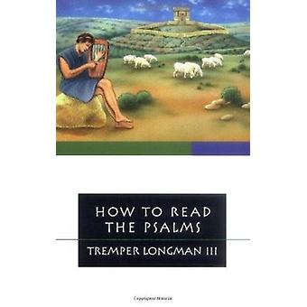 How to Read the Psalms Book