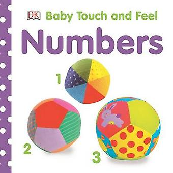 Numbers by Dawn Sirett - 9781465414328 Book