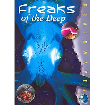 Freaks of the Deep by Lisa Thompson - 9781865099231 Book