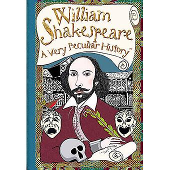 William Shakespeare by Jacqueline Morley - 9781908177148 Book
