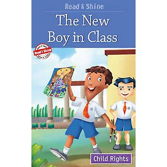 The New Boy in Class by Pegasus - 9788131919910 Book