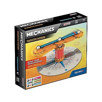 Geomag Mechanics Magnetic Motion Compass Toy