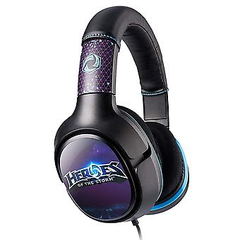 Turtle Beach Heroes of the Storm Stereo Gaming Headset for PC/Mac and Mobile