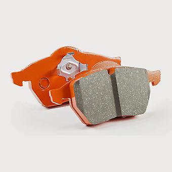 EBC Brakes DP91210 EBC Orangestuff Pads