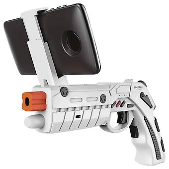 Augmented Reality Bluetooth Gun smartphone Gunsmart Akashi wit