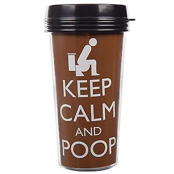 Reizen mok-Keep kalm-Keep kalm & kak nieuwe ptmg-BSP-calmpo