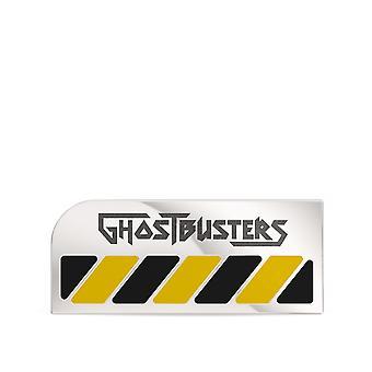 Ghostbusters gevaar gegraveerde PIN