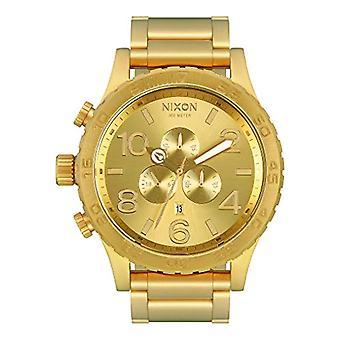 NIXON Watch Man ref. A083-502-00
