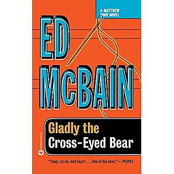 Gladly the Cross-Eyed Bear (Matthew Hope Series #12)