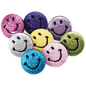 Dress It Up Embellishments Psychedelic Smiles Diubtn 4834