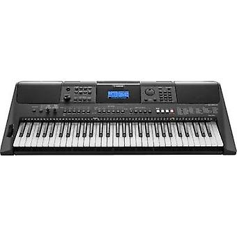 Keyboard Yamaha PSR-E453 incl. PSU
