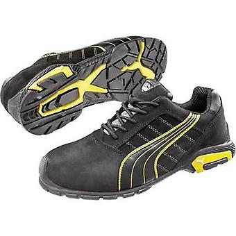 Safety shoes S3 Size: 47 Black, Yellow PUMA Safety Metro Protect 642710 1 pair