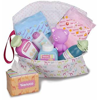 Nenuco Changing Bag Nenuco (Toys , Dolls And Accesories , Baby Dolls , Accessoiries)