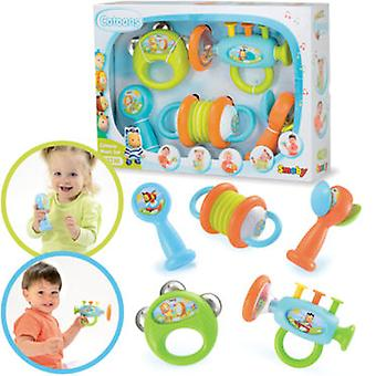 Smoby Little Orchestra (Toys , Educative And Creative , Music , Infants)