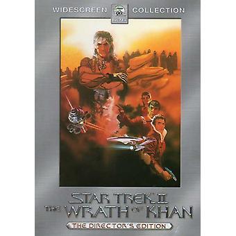 Star Trek vrede Khan film affisch (11 x 17)