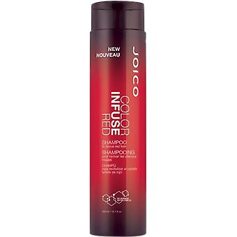 Joico Color Infundeer rode Shampoo