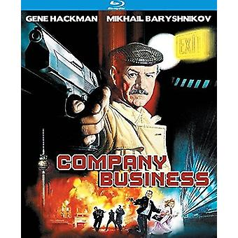 Företaget Business [Blu-ray] USA import