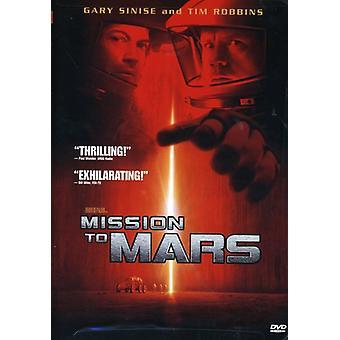Missie naar Mars [DVD] VS importeren