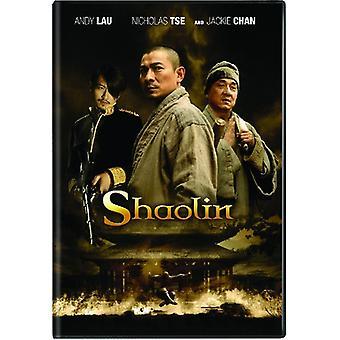 Shaolin [DVD] USA import